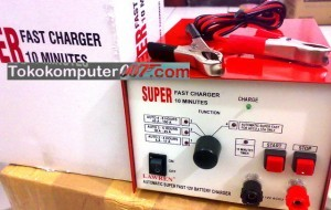 charger accu