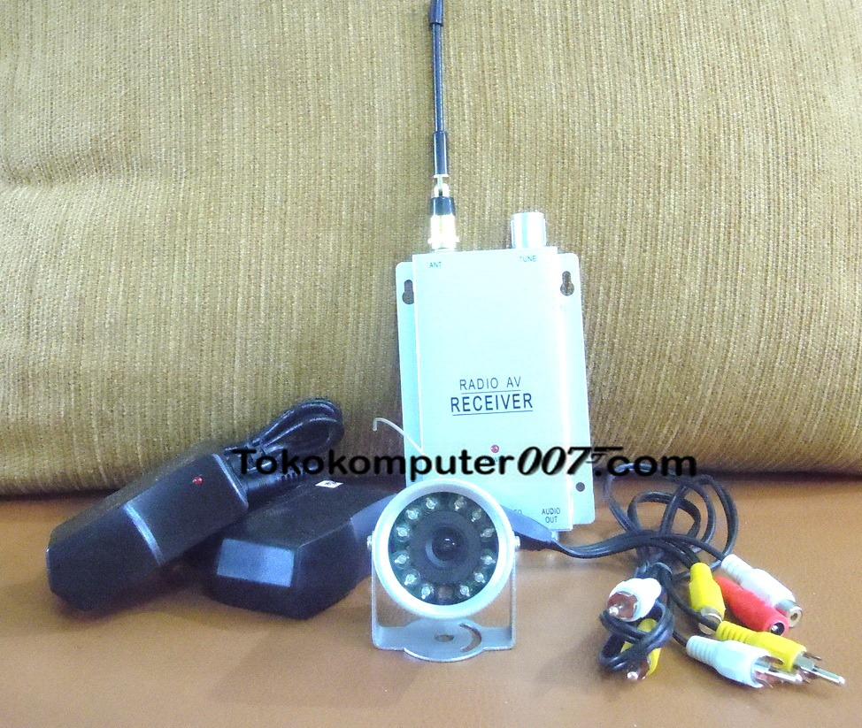 wireless cctv 11 IR