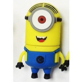 flashdisk minion 16gb