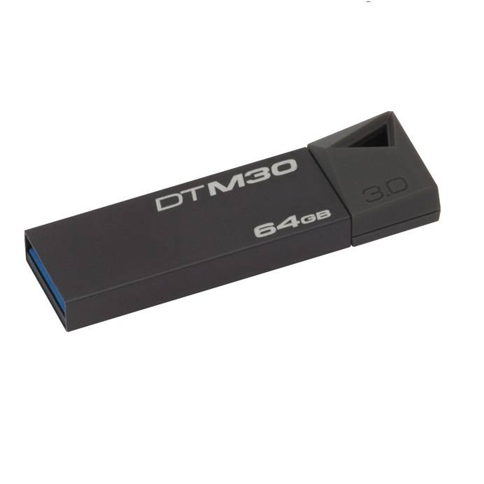 kingston datatraveler mini usb-3.0 64gb