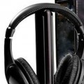 wireless-headset stereo