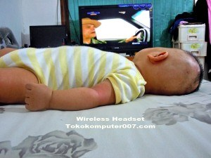 headset wireless