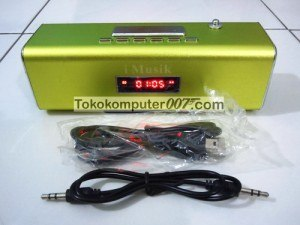 mp3 player murah