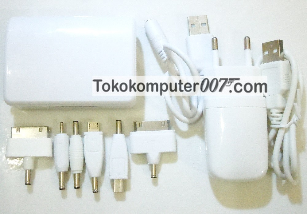 jual charger iphone
