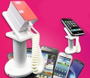 stand holder HP tipe 1