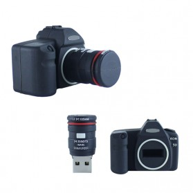 flashdisk dslr