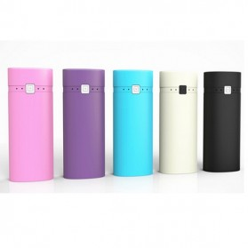casing power bank