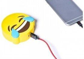 powerbank-unik emoji