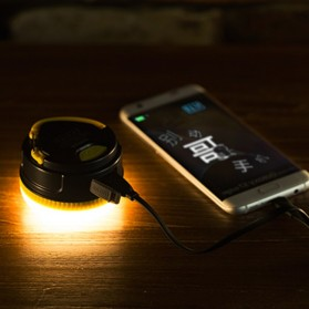 powerbank lampu