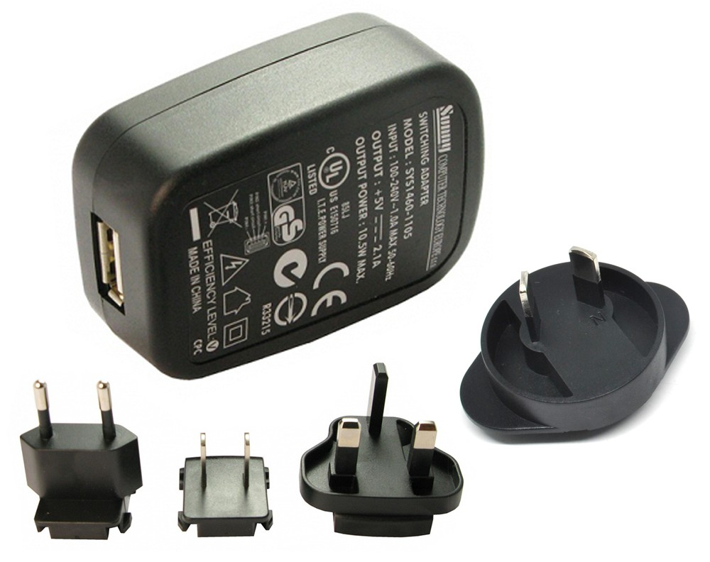 adaptor-charger-sunny-5v-21a-micro-usb-with-eu-uk-us-au-plug-black-1
