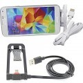 charger usb multifungsi
