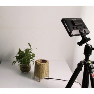 flashlight dslr