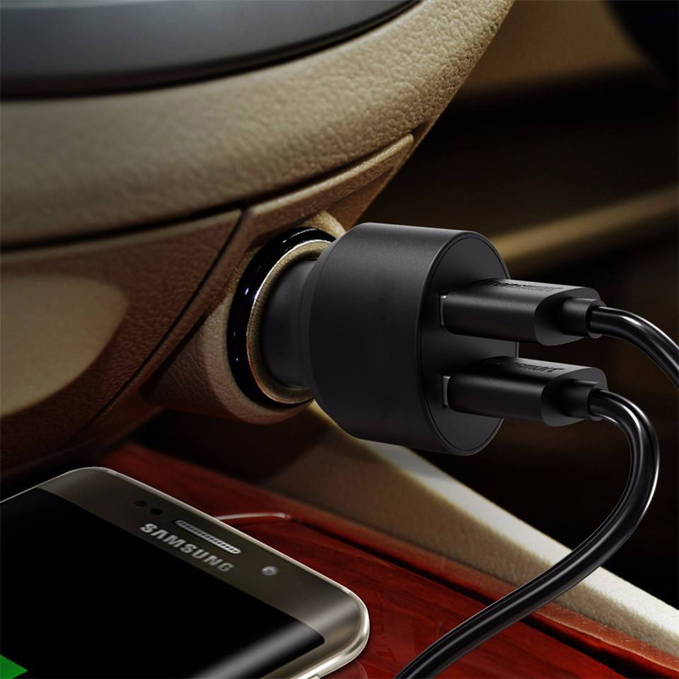 car charger 5