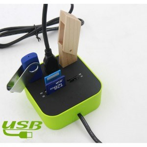 card reader multifungsi