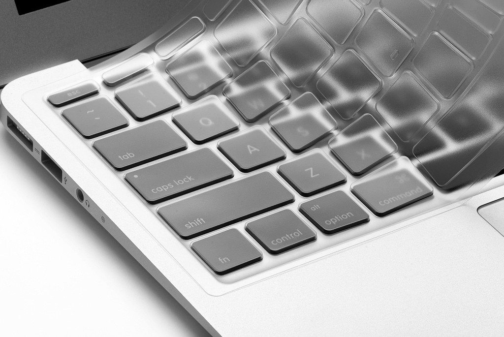 keyboard cover macbook