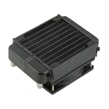 Radiator Watercooling Waterblock Water Cooling Block Heatsink Peltier