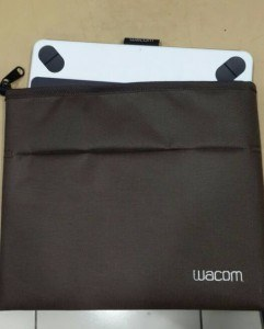 softcase wacom