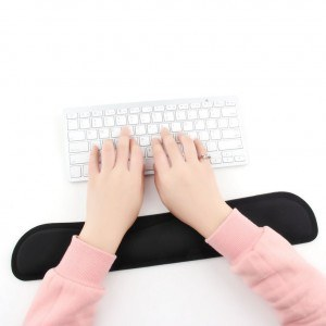 palm rest keyboard pad