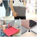 Tas Laptop Hardcase Laptopbag Protector Sleeve Macbook Pro Retina 13.3