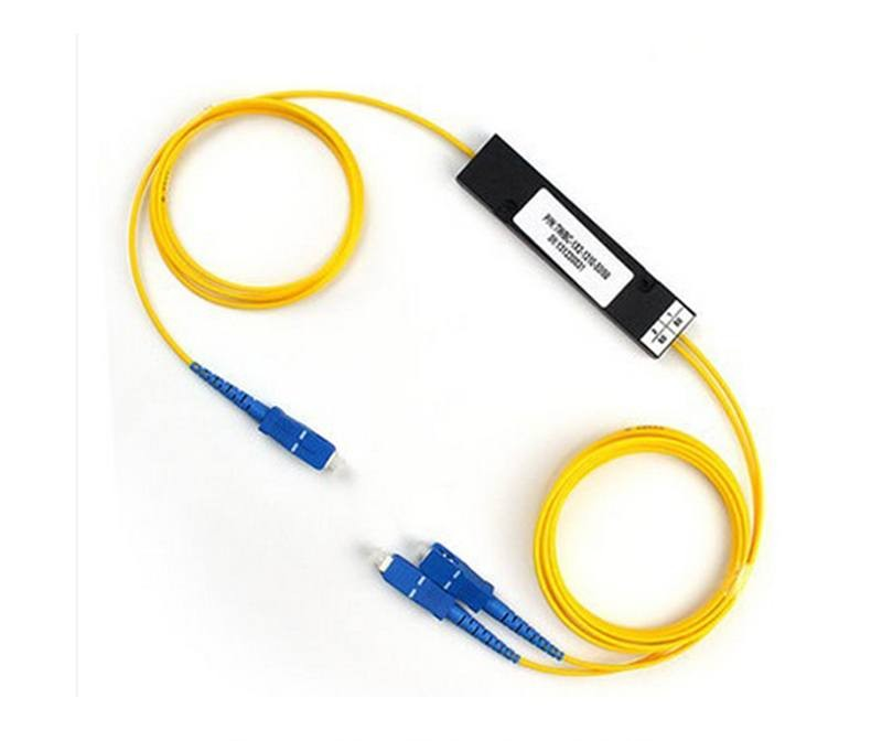 splitter kabel fiber-optic