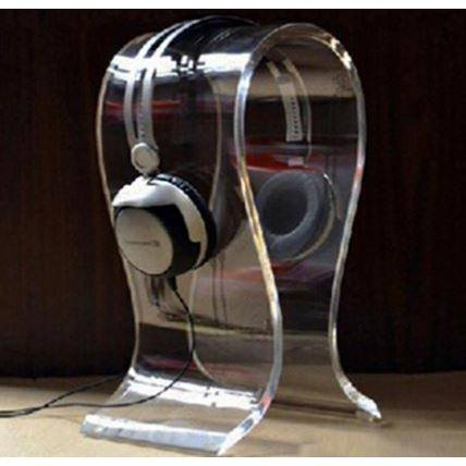 stand headphone