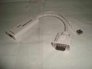adapter vga to hdmi