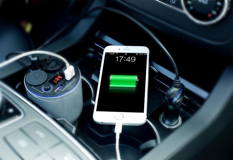 car charger 3
