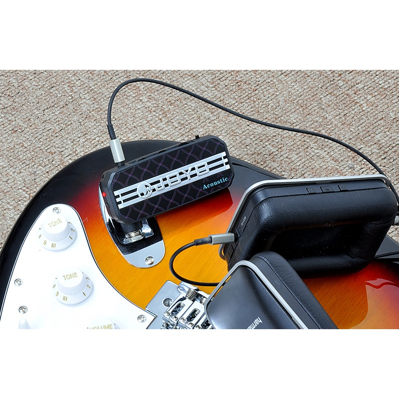 amplifier gitar