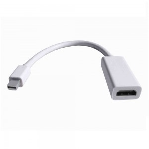 kabel adapter mini displayport
