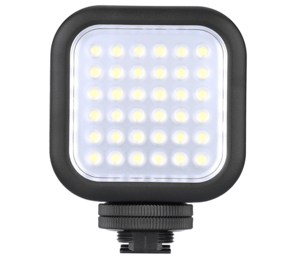 kamera light led