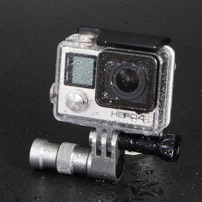 mount action cam