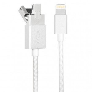 kabel iphone