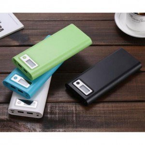 powerbank case
