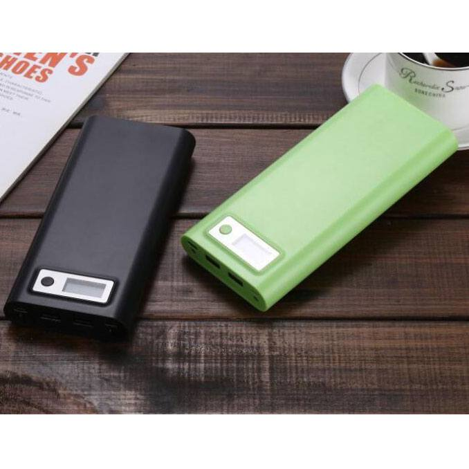 powerbank case usb