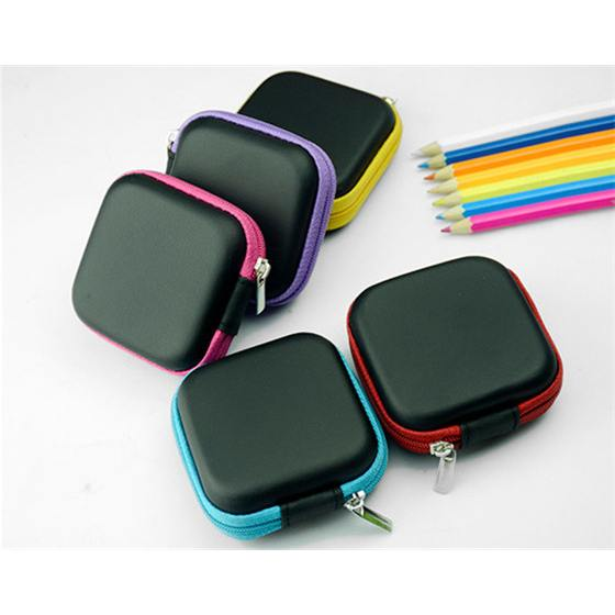 mini earphone case