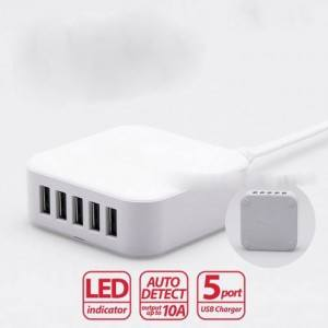 charger-5 port