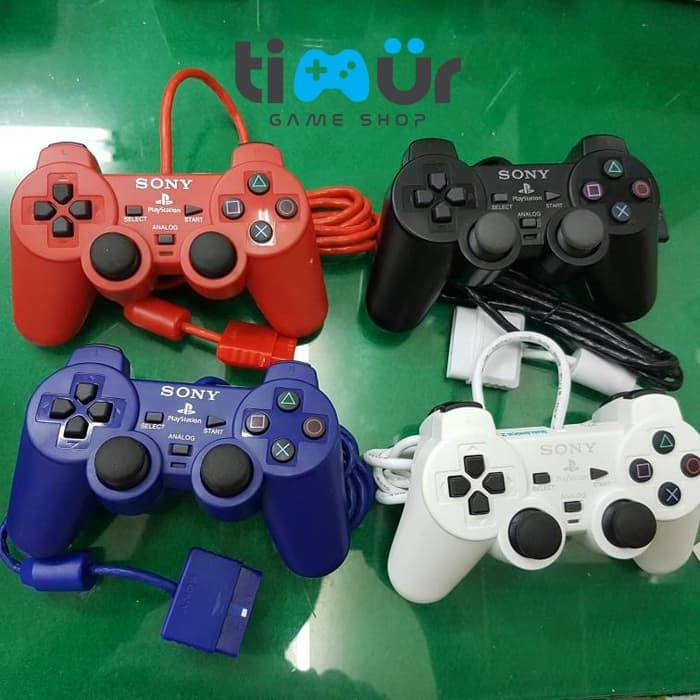 Stik / Stick PS2 Original Warna