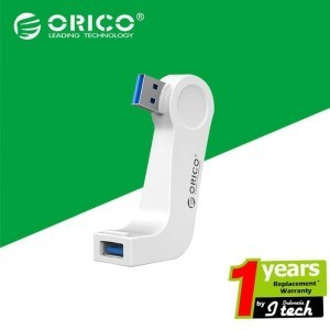 ORICO DM1U USB Extend For MACBOOK