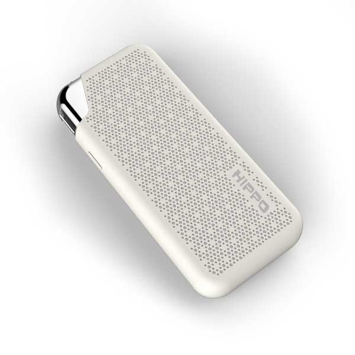 Hippo POWER BANK Bronz X 12500 MAh - Original