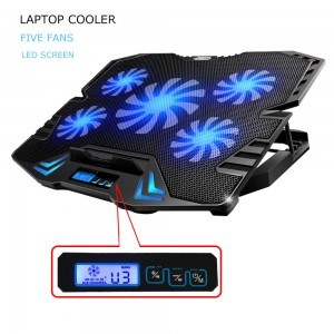 colling pad laptop