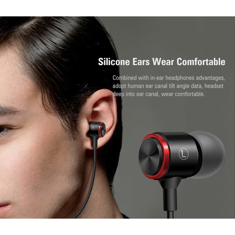 earphone magnet