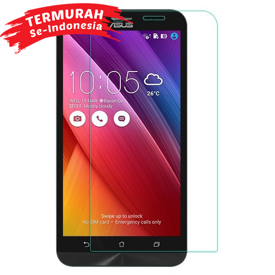 tempered glass asus